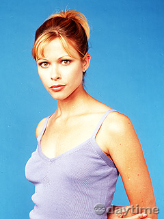 Jennifer, back in her General Hospital Days